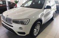 Xe Mới BMW X3 Xdrive 20i 2017 giá 1 tỷ 999 tr tại Cả nước
