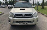 Xe Cũ Toyota Hilux 3.0 2010 giá 365 triệu tại Cả nước