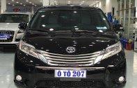 Xe Cũ Toyota Sienna Limited 2015 giá 3 tỷ 50 tr tại Cả nước