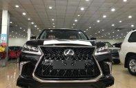 Xe Mới Lexus LX 570 2018 giá 10 tỷ 560 tr tại Cả nước