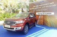 Ford Everest - 2018 giá 850 triệu tại Hà Nội
