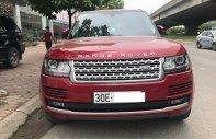Xe Cũ Land Rover Range Rover HSE 2015 giá 5 tỷ 350 tr tại Cả nước