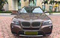 Xe Cũ BMW X3 Xdrive 28i 2012 giá 990 triệu tại Cả nước