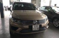 Xe Cũ Volkswagen Touareg V6 2016 giá 2 tỷ 150 tr tại Cả nước