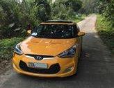 Xe Cũ Hyundai Veloster 1.6AT 2012 giá 494 triệu tại Cả nước