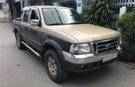 Ford Ranger XLT - 2004 Xe cũ Nhập khẩu giá 245 triệu tại Tp.HCM