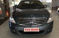 Xe Cũ Nissan Teana 2.0at 2010 giá 510 triệu tại Cả nước