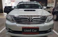 Xe Cũ Toyota Fortuner 2.4G 2016 giá 925 triệu tại Cả nước