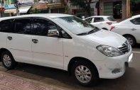 Bán Toyota Innova G năm sản xuất 2010, màu trắng  giá 395 triệu tại Tp.HCM