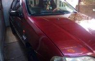 Cần bán lại xe Fiat Albea 2003, màu đỏ xe gia đình, giá 145tr giá 145 triệu tại Đồng Nai