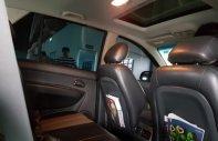 Bán Kia Carens S 2.0MT màu nâu titan, số sàn, sản xuất 2015, biển Sài Gòn giá 446 triệu tại Tp.HCM