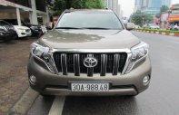 Cần bán xe Toyota Prado 2015 màu xám giá 2 tỷ 50 tr tại Hà Nội