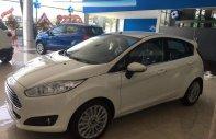 Bán xe Ford Fiesta Titanium & Sport 2018, KM: BHVC, phim, camera, lót sàn,.. LH: 0918889278 để được tư vấn về xe giá 495 triệu tại Tp.HCM