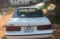 Cần bán gấp Toyota Corona sản xuất năm 1990, màu trắng, máy 1.6 rất bốc và tiết kiệm xăng giá 43 triệu tại Bắc Ninh
