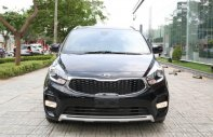 Bán xe Kia Rondo GAT 2018, giá chỉ 669 triệu, mới 100%, có xe giao liên. Hỗ trợ vay 80% giá 669 triệu tại Tp.HCM