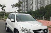 Bán xe Volkswagen Tiguan sản xuất 2009, màu trắng, nhập khẩu nguyên chiếc chính chủ, 610 triệu giá 610 triệu tại Tp.HCM