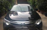Cần bán Toyota Camry 2.5 Q năm sản xuất 2015, màu đen. Liên hệ Mr Quang 0938878099 giá 1 tỷ 77 tr tại Tp.HCM