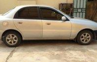 Cần bán gấp Daewoo Lanos MT sản xuất 2005, xe đẹp, thân vỏ chắc không lỗi giá 95 triệu tại Thái Bình