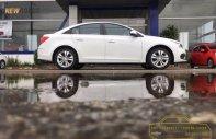 Bán Chevrolet Cruze mới giá sốc trong tháng, tư vấn chuyên nghiệp, hỗ trợ trả góp toàn quốc giá 529 triệu tại Đồng Nai