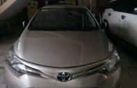 Bán Toyota Vios sản xuất 2016, xe nhập giá 480 triệu tại Tp.HCM