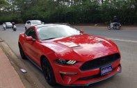 Bán Ford Mustang 2.3 Ecoboost 2018, màu đỏ, nhập Mỹ mới 100% giá 2 tỷ 850 tr tại Hà Nội