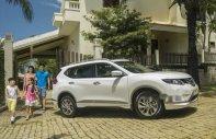 Bán ô tô Nissan X trail SL Premium năm sản xuất 2018, màu trắng giá 943 triệu tại Hà Nội