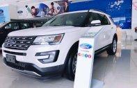 Bán Xe Ford Explorer Limited 2.3L Ecoboost AT 2018, PK: BHVC, Phim 3M, Bệ bước điện,... LH: 0918889278 để được tư vấn giá 2 tỷ 180 tr tại Tp.HCM