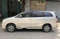 Cần bán xe Innova E 2015, odo 16,200km giá 630 triệu tại Tp.HCM