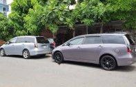 Cần bán Mitsubishi Grandis năm 2005, màu xám giá 385 triệu tại Tp.HCM