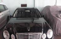 Bán Mercedes E280 sản xuất năm 2007, màu đen chính chủ giá 499 triệu tại Tp.HCM