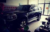 Bán Ford Everest năm sản xuất 2010, đời 2011, màu đen giá 550 triệu tại Hà Nội