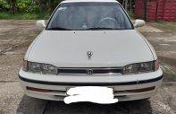 Bán ô tô Honda Accord 2.2 LX sản xuất 1992, màu trắng, nhập khẩu giá 105 triệu tại Đồng Tháp