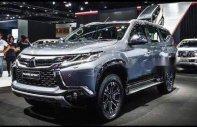 Bán ô tô Mitsubishi Pajero Sport năm sản xuất 2018, màu bạc giá 1 tỷ 62 tr tại Đà Nẵng