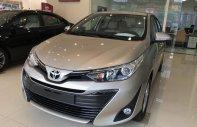 Cần bán Toyota Vios 1.5G sản xuất 2018, màu nâu giá 606 triệu tại Hà Nội