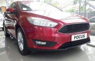 Bán Ford Focus 2018, ghế da, dán phim, lót sàn, liên hệ để nhận giá tốt nhất, hỗ trợ mua xe trả góp có lợi giá 599 triệu tại Tp.HCM