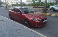 Bán Mazda 3 đời 2016, màu đỏ giá cạnh tranh giá 640 triệu tại Tp.HCM