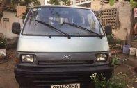 Cần bán lại xe Toyota Hiace đời 2000 giá 20 triệu tại Hà Nội