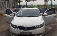 Cần bán xe Kia Forte sản xuất 2013, màu trắng giá 445 triệu tại Tp.HCM