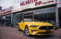 Bán Ford Mustang 2.3 Ecoboost 2018 nhập Mỹ mới 100% giá 2 tỷ 850 tr tại Hà Nội