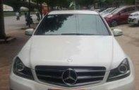 Bán Mercedes C200 năm 2013, màu trắng giá 865 triệu tại Hà Nội