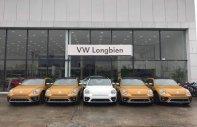 Cần bán xe Volkswagen New Beetle năm 2018, màu cam, nhập khẩu nguyên chiếc giá 1 tỷ 469 tr tại Hà Nội