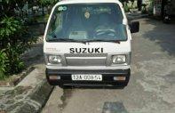 Mình cần bán Suzuki Super Carry Van 7 chỗ, máy cực chất, 4 lốp mới khám phí dài giá 60 triệu tại Bắc Ninh