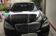 Cần bán xe Mercedes S400 hybrid đời 2009, màu đen, nhập khẩu giá 1 tỷ 250 tr tại Tp.HCM