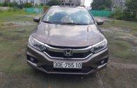 Bán Honda City TOP năm sản xuất 2017, số tự động, giá chỉ 607 triệu giá 607 triệu tại Hà Nội