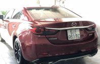 Cần bán xe Mazda 6 năm sản xuất 2016, màu đỏ, 755 triệu giá 755 triệu tại Đà Nẵng