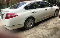 Bán xe Nissan Teana 200XL đời 2010, màu trắng, xe nhập, 600 triệu giá 600 triệu tại Lai Châu