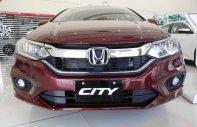 Bán Honda City Top 2018, giao xe ngay, đủ màu, mới 100%, giá tốt nhấT Sài Gòn giá 599 triệu tại Tp.HCM
