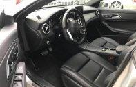 Cần bán lại xe Mercedes CLA250 2017, màu bạc, nhập khẩu nguyên chiếc giá 1 tỷ 650 tr tại Tp.HCM