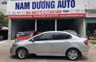 Bán Honda City 1.5AT năm sản xuất 2014, màu bạc giá cạnh tranh giá 460 triệu tại Hà Nội