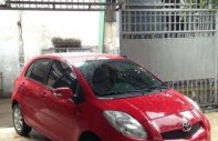 Bán Toyota Yaris 1.5 2011, màu đỏ, xe nhập giá cạnh tranh giá 425 triệu tại Tp.HCM